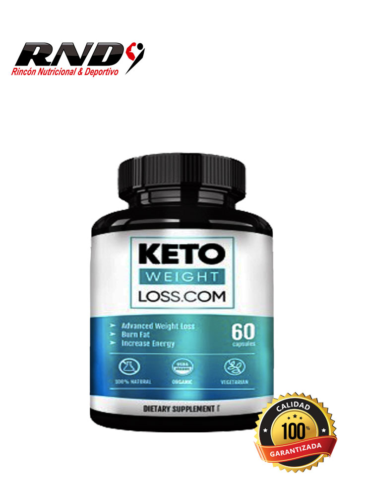 KETO WEIGHT LOSS.COM (Envío Gratis a Todo Chile)