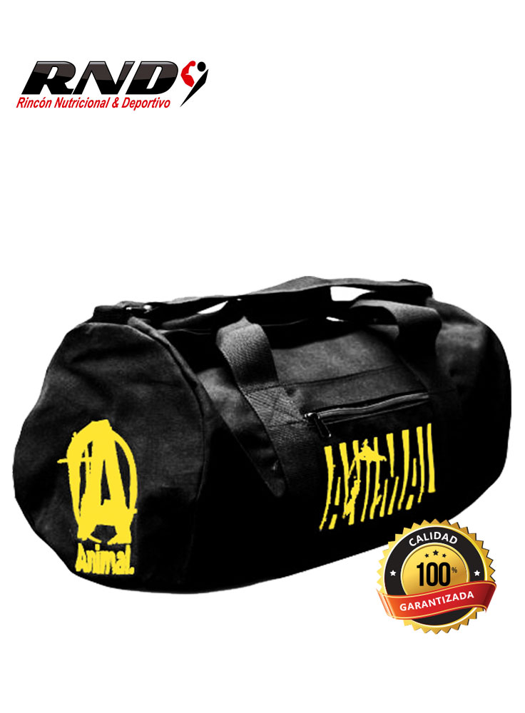 BOLSO ANIMAL GYM