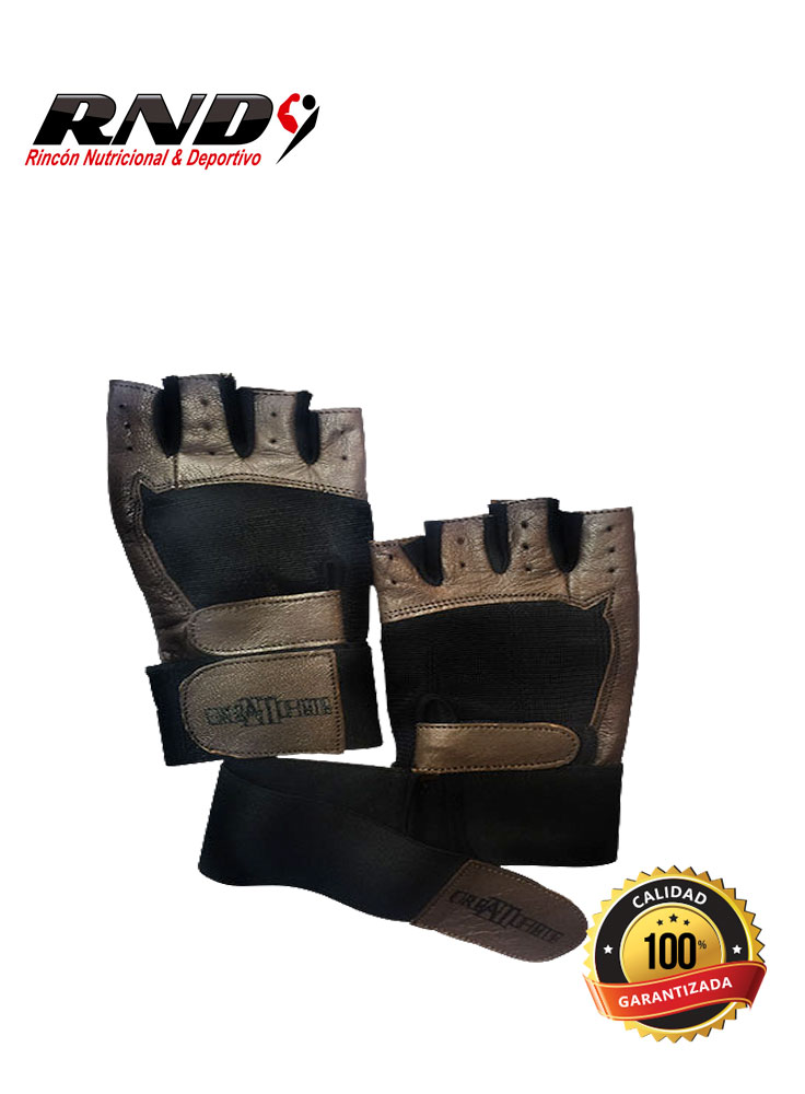 GUANTES GYM (GREATHLETE)