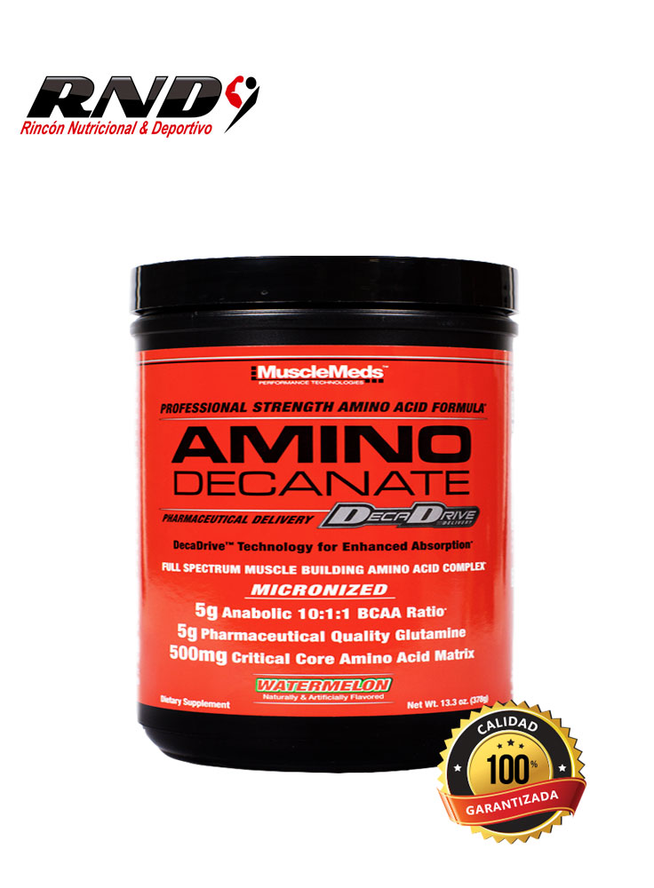 AMINO DECANATE (30 SERV)