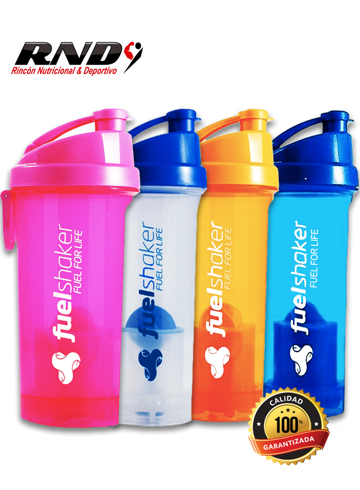 SHAKER FUELSHAKER (500 ML)